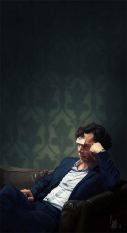 #شرلوک