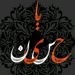 لبیک یاحسین(علیه السلام)