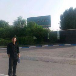 درب ورودی اصلی دانشگاه چمران
