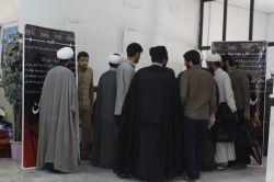 با توجه به اهمیت فرصت ماه محرم برای حضور روحانیت در مدارس، ثبتنام برای اعزام فوقالعاده در راهروی مدرسه علمیه امام خمینی(ره) انجام میشود.