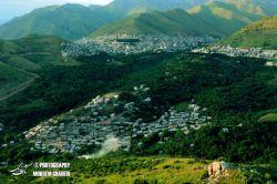 پاوه  شهر هزار ماسوله اورامانات  - کرمانشاه