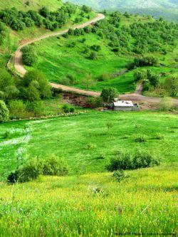 مسیر روانسر-پاوه   استان کرمانشاه