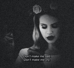 *منو ناراحت نکن*نذار اشک بریزم*
