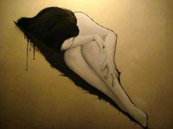 عشق یک مرد را با حرفهایَش نه ؛ از رفتارش باید فهمید ؛ عشق یک زن را هم میتوان ... چه میگویم من ... زن که عاشق نمیشود !!! دیوانه میشود ...