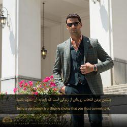 #هاکوپیان #ایران #تهران #برند #فشن #جنتلمن #شیک #متعهد #خاص #مردانه #پوشاک #استایل #سبک #انتخاب #hacoupian #iran #tehran #brand #choice #commitment #lifestyle #mensfashion #mensstyle #fashion #fashionquotes #choice #classic #handsome #cool
