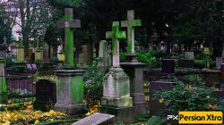 اگر به مردگان زندگی دوباره بخشیده شود آیا میتوانند اشتباهات خود را جبران کنند ؟ http://persianxtra.ir/?p=1281
