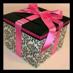 بزرگترین وارزشمند ترین هدیه ای که دوست دارین بگیرید چی ودوست دارین از کی بگیرید؟