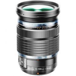نگاهی به لنز M. Zuiko Digital ED 12-100mm f/4.0 IS Pro لنز انعطافپذیر برای طبیعتگردی  درکلوبعصرارتباطبخوانید: http://www.cloob.com/asreertebatweekly