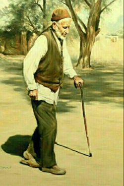 الهی! این بنده چه داند که چه می باید جُست؟ داننده تویی هر آنچه دانی، آن ده ... تقدیم به تمامی پدر بزرگا ...    ... از پیر مراد خواجه عبدالله انصاری