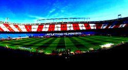 استادیوم ویسنته کالدرون آرزوم اینه تو این زمین بازی کنم