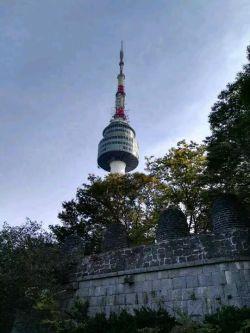 برج نامسان یا برج (N) دو هفته پیش