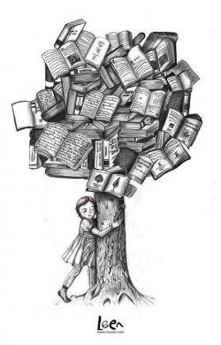 کتاب را نخوانید که بخوانید!  کتاب را بخوانید که بیدار شوید …