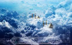 """پوستر """" عرش الرحمن """" طرحی تقدیمی به خواهر سالار شهیدان"""