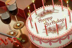 امیدوارم صد سال بعد در چنین روزی کنارت کلی نوه نتیجه و نبیره باشه و شمعای کیک و هیچی از کیک هم به خودت نرسه خخخ^_^
