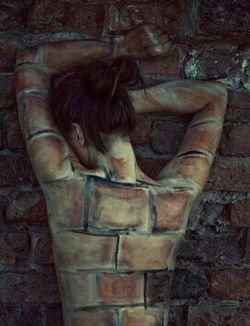 باز فرو ریخت عشق از در و دیوار من ...