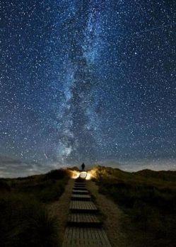 دنباله بهشت