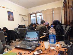 مرکز آموزشعالی آزاد شایگان، تهران