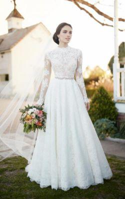 راهکارهای عملی و مفید برای استفاده دوباره از لباس عروس را در سایت عروس برون بخوانید: /خواندنی ها/خبرگونه/www.aroosbarun.ir