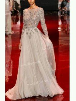 جدیدترین مدل های لباس مجلسی 2016 را در سایت عروس برون ببینید: /خبرگونه/البوم/aroosbarun.ir