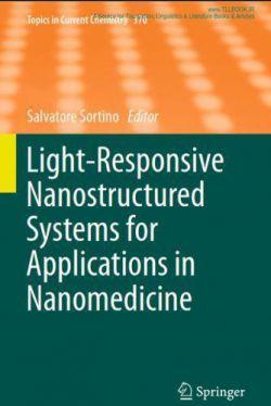 سیستم های نانوساختار برای کاربرد در نانوپزشکی 2016 https://goo.gl/Jh2Tok  #کتاب_نانوپزشکی #پزشکی #نانو @TLLBOOK