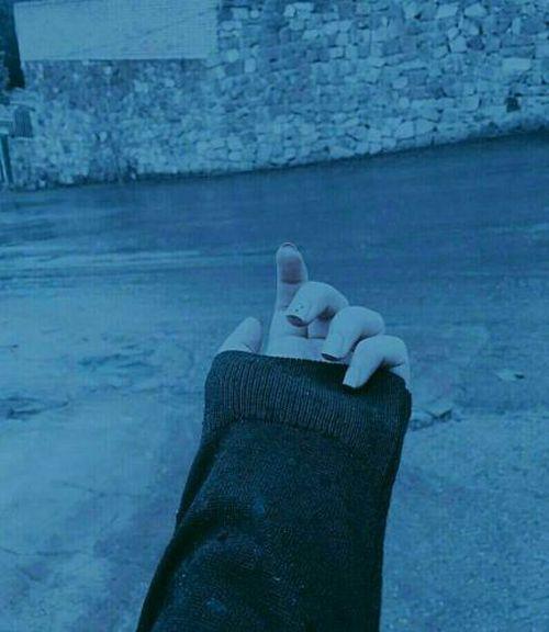 مرگ یه کیلومترجلوتر حواستون به احساستون باشه یِوقت از دستتون در نَره...!.