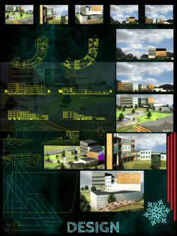 انجام کلیه پروژه های دانشجویی معماری