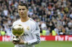 فقط توپ طلا رو رونالدو میبره بهترین بازیکن
