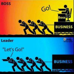 تفاوت بین رییس جمهور و رهبر...