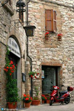 اومبریا، #ایتالیا