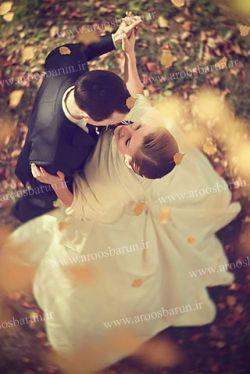 خاص ترین ژست ها برای عکاسی عروسی را در سایت عروس برون ببینید: /خبرگونه/البوم/aroosbarun.ir