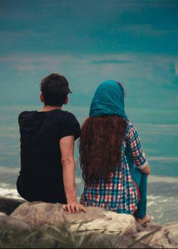 بیا قدم بزنیم برویم به همان گوشه ی دنج... باز تو بگویی که دوستم داری... و من اینبار برایت بمیرم..! آری اینبار در اوج میخواهم خدافظی کنم!  #علی_نیکنام_را