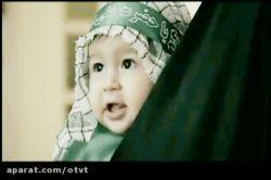 نماهنگ فرمانده السلام  اربعین1395 باصدای حامد زمانی اولین انتشار!  #حامد_زمانی #نماهنگ #اربعین_حسینی #امام_حسین_ع  http://www.aparat.com/v/BEAwc