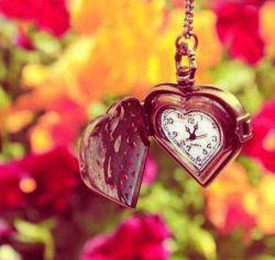 ساعت قلبی من