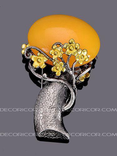 سنجاق سینه روکش نقره درخت شکوفه BR103 قیمت 35000 تومان www.Decoricor.com  Telegram.me/Decoricor_com  براى سفارش میتوانید به 09194489197 تلگرام مسیج بدهید یا تماس بگیرید و یا از سایت ما خرید آنلاین كنید.
