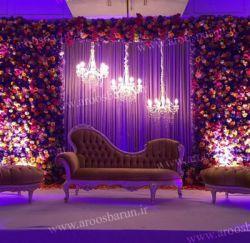 مدل های جایگاه عروس و داماد در سایت عروس برون: /خبرگونه/البوم/aroosbarun.ir