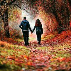 گاهی دلت تنگ می شود تنگِ    تنگِ      تنگ آنقدر تنگ که دیگر اسمش دل نیست! شاید، نقطه ای جا مانده  از  خاطراتی دود شده باشد  در اعماق وجودت، که روزی نامش دل بود  و تنگ می شد!