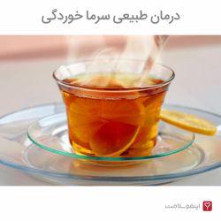 1. ساندویچ  بوقلمون: این ساندویچ که پروتئین کمیدارد، کلید یک رژیم سالم است. 2. سوپ سبزیجات: این غذا هم ارزش غذایی بالایی دارد و هم در رساندن مایعات به بدن کمک میکند. 3. سیر: سیر میتواند چاشنی خوبی برای غذاهایی مانند سوپ باشد.  4. زنجبیل: این ماده غذایی برای معده و حالت تهوع مفید میباشد.  5. چای داغ: نوشیدن چای سبز یا سیاه برای گرفتن آنتی اکسیدان مناسب است. تنفس در مجاورت بخار آن باعث باز شدن مجاری بینی میشود.
