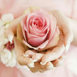 سلام مهربونا . این پست گل تقدیم به دوست جونام  که  بیادم هستن (*^_^*) شمام به هر کی دوس دارین تقدیم کنین تگ آزاد