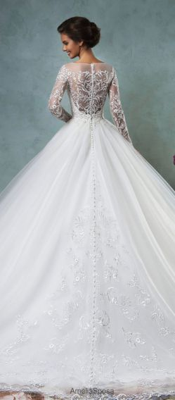مدل های جدید لباس عروس پفی را در سایت عروس برون ببینید: /خبرگونه/ البوم/aroosbarun.ir