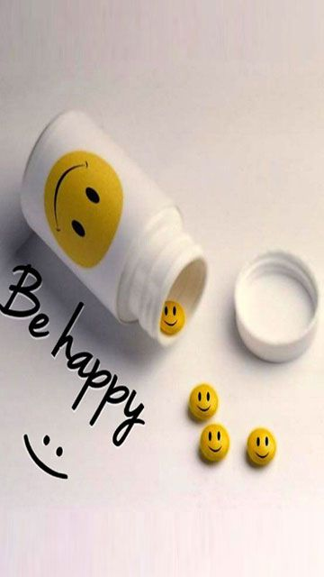 شاد باشیم...