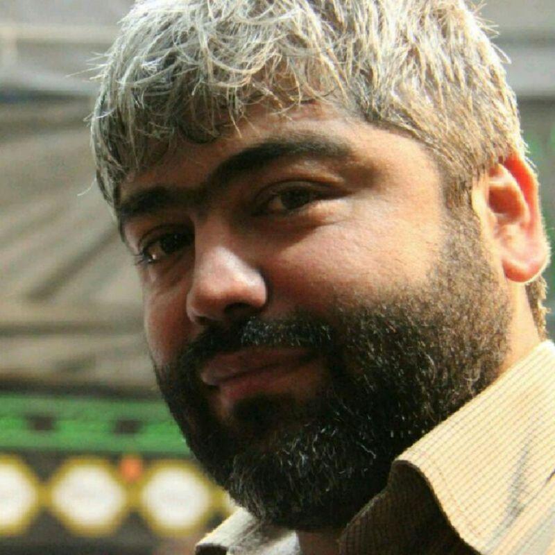 بهمن عظیمی