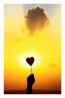 Make love your goal عشق رو هدفت کن