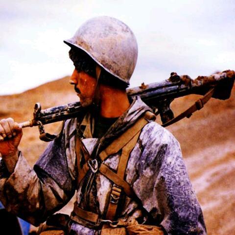 #تا_ابد_بدان هوای نفس تو دشمن ترین دشمن توست... و مبارزه با آنـ میشود #جهاد_اکبر