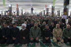 بسیج تابلو بیداری ملت ایران است