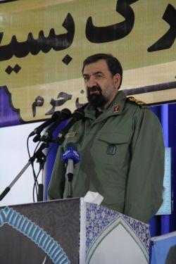 بسیج تبلور خشم انقلابی و اراده و تصمیم تاریخی ملت ایران در نه گفتن به قدرت های استکباری است.