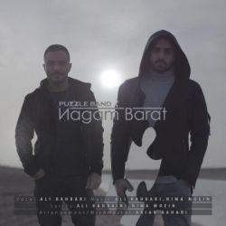 """دانلود آهنگ جدید پازل باند به نام نگام برات هم اکنون از رسانه """"فارس کیدذ"""" Page : http://yon.ir/4TeR"""