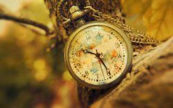 ساعت زندگیت را  به افق آدمهاے  ارزان قیمت کـــوک نکن... یا خواب میمـــانے یاعقبــــ ....