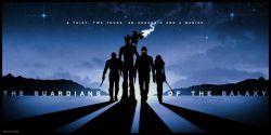 فیلم سینمایی محافظین کهکشان