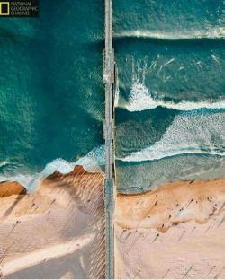Seal beach, #California, Photograh by Ryan Longnecker  ساحل سیل، #کالیفرنیا، عکس از رایان لانگ نکر