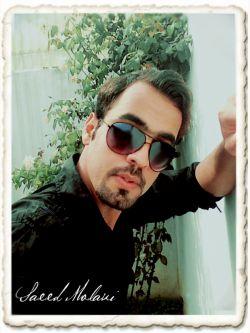 سعید مولوی اهنگساز وخواننده saeed molavi